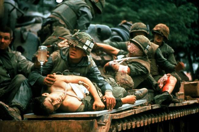 Hai lính Mỹ cuối cùng thiệt mạng trên chiến trường Việt Nam - Ảnh 13.