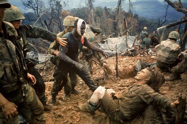 Hai lính Mỹ cuối cùng thiệt mạng trên chiến trường Việt Nam - Ảnh 14.