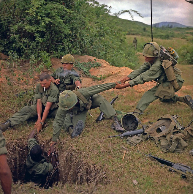 Hai lính Mỹ cuối cùng thiệt mạng trên chiến trường Việt Nam - Ảnh 15.