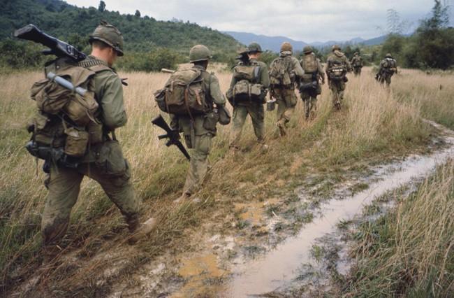 Hai lính Mỹ cuối cùng thiệt mạng trên chiến trường Việt Nam - Ảnh 16.