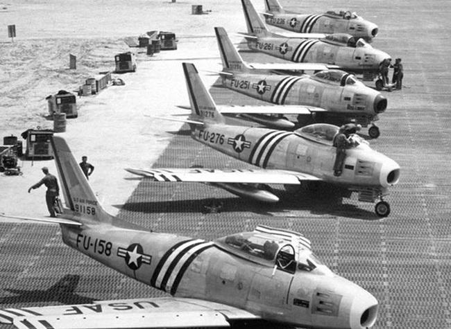 """Những lần đối đầu giữa Liên Xô và Mỹ khiến thế giới phải """"nín thở"""" - Ảnh 3."""