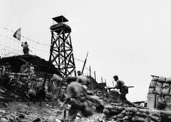 Quân giải phóng khép gọng kìm, xóa sổ Căn cứ Tân Cảnh - Ảnh 16.