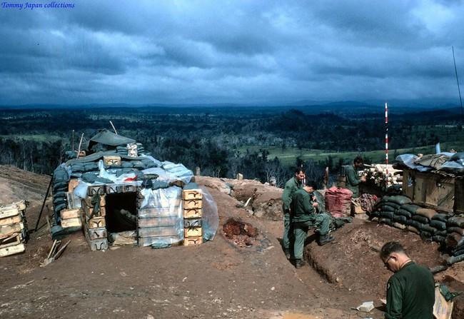 Quân giải phóng khép gọng kìm, xóa sổ Căn cứ Tân Cảnh - Ảnh 3.