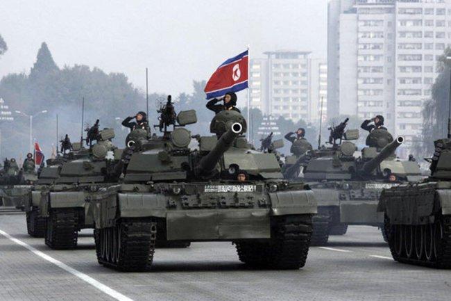 Đặc nhiệm Triều Tiên: Lực lượng khiến Mỹ - Hàn ngán ngại nhất - Ảnh 1.