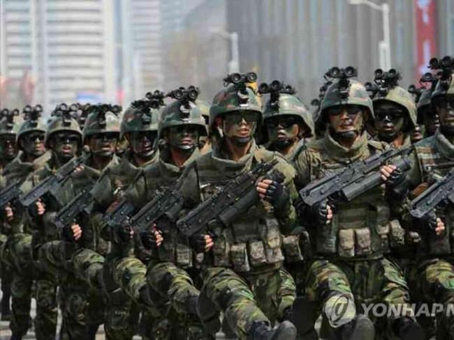 Đặc nhiệm Triều Tiên: Lực lượng khiến Mỹ - Hàn ngán ngại nhất - Ảnh 2.