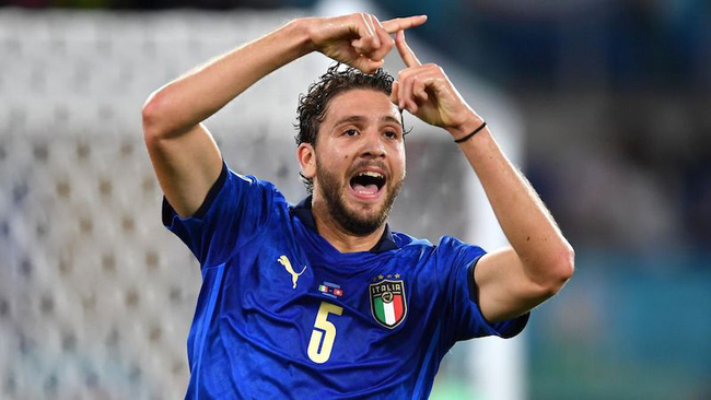 Locatelli không muốn tới CLB khác ngoài Juve. Ảnh: FB