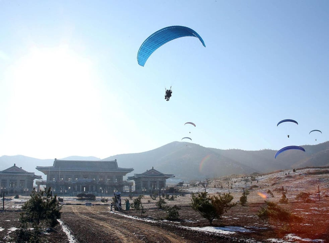 Đặc nhiệm Triều Tiên: Lực lượng khiến Mỹ - Hàn ngán ngại nhất - Ảnh 5.
