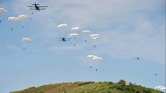 Đặc nhiệm Triều Tiên: Lực lượng khiến Mỹ - Hàn ngán ngại nhất - Ảnh 6.