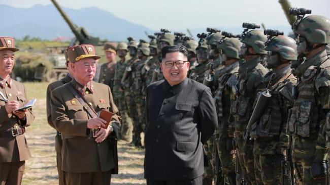 Đặc nhiệm Triều Tiên: Lực lượng khiến Mỹ - Hàn ngán ngại nhất - Ảnh 10.