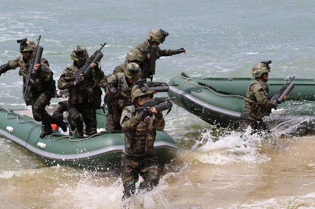 Đặc nhiệm Triều Tiên: Lực lượng khiến Mỹ - Hàn ngán ngại nhất - Ảnh 13.