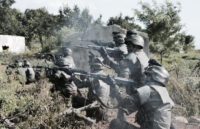 Đặc nhiệm Triều Tiên: Lực lượng khiến Mỹ - Hàn ngán ngại nhất - Ảnh 14.