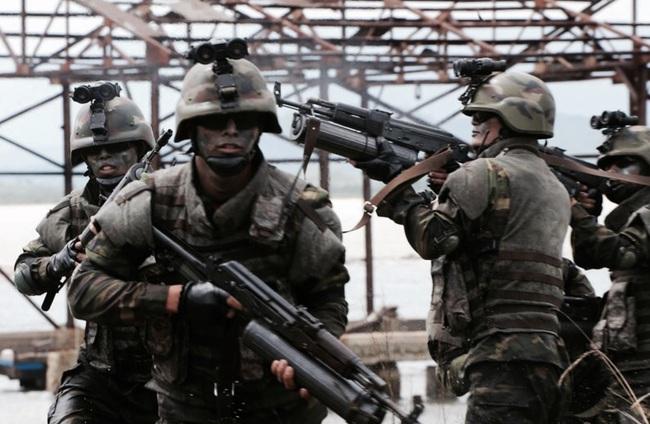 Đặc nhiệm Triều Tiên: Lực lượng khiến Mỹ - Hàn ngán ngại nhất - Ảnh 11.