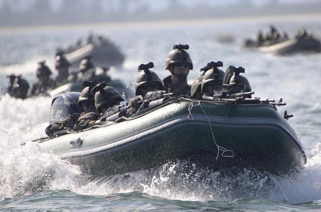 Đặc nhiệm Triều Tiên: Lực lượng khiến Mỹ - Hàn ngán ngại nhất - Ảnh 15.