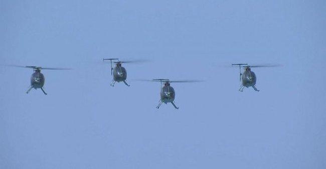 Đặc nhiệm Triều Tiên: Lực lượng khiến Mỹ - Hàn ngán ngại nhất - Ảnh 17.