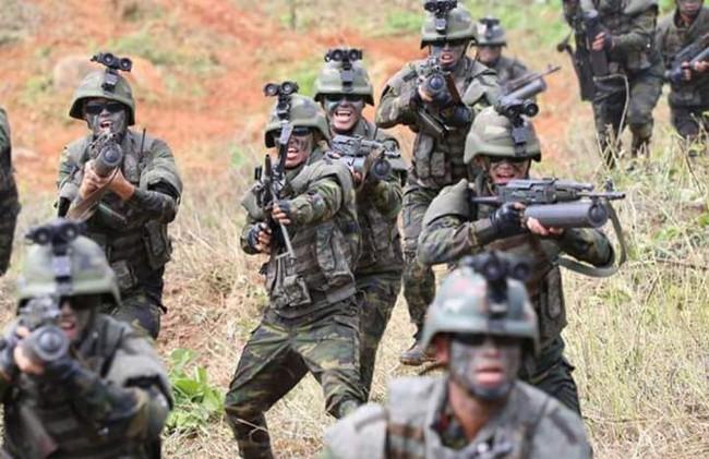 Đặc nhiệm Triều Tiên: Lực lượng khiến Mỹ - Hàn ngán ngại nhất - Ảnh 19.