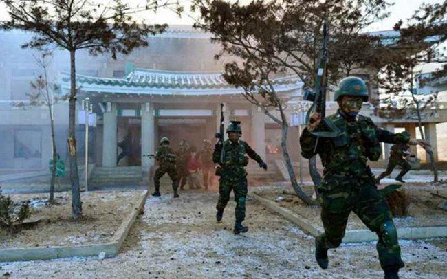 Đặc nhiệm Triều Tiên: Lực lượng khiến Mỹ - Hàn ngán ngại nhất - Ảnh 22.