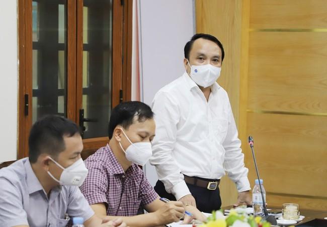 Phát hiện 17 ca dương tính Covid-19, Nghệ An cách ly xã hội Chỉ thị 16 toàn huyện Quỳnh Lưu - Ảnh 2.