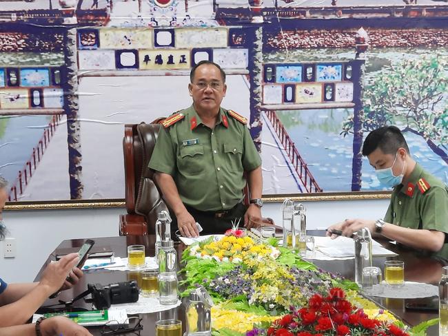 base64 1627617656553639845783 Vụ án tham ô tại Cảng hàng không Phú Bài: Người phạm tội có thể bị tù chung thân hoặc tử hình