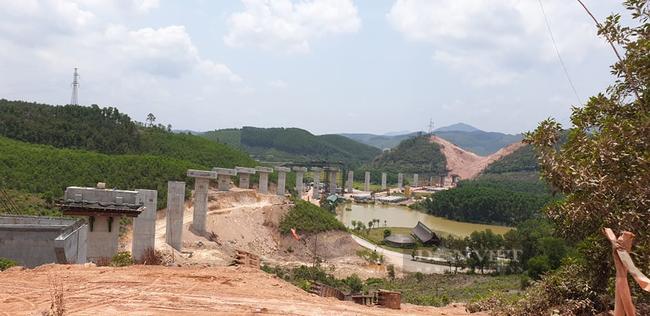 Dự án cao tốc Bắc - Nam đoạn Cam Lâm - Vĩnh Hảo hơn 8.900 tỷ có nhà đầu tư - Ảnh 1.