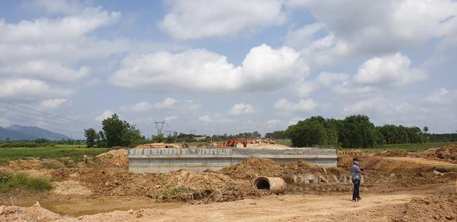 Dự án cao tốc Bắc - Nam đoạn Cam Lâm - Vĩnh Hảo hơn 8.900 tỷ có nhà đầu tư - Ảnh 2.