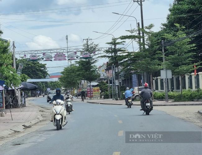 Ninh Bình: Huyện Nho Quan trên đường về đích nông thôn mới - Ảnh 2.