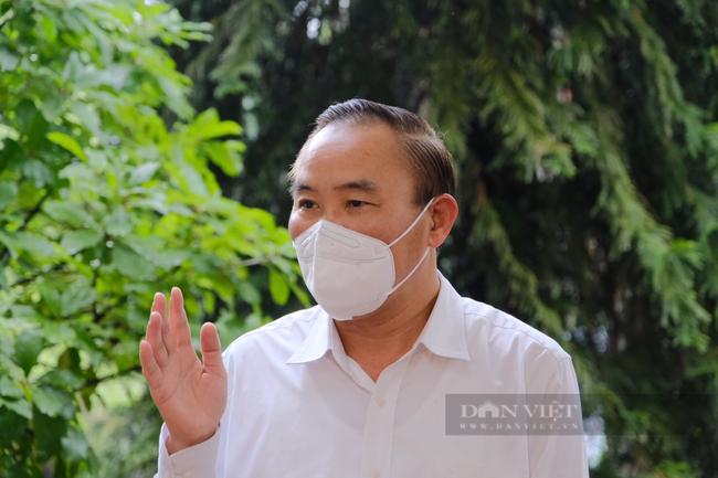 """Tiền Giang tạm dừng doanh nghiệp """"3 tại chỗ"""", Bộ NNPTNT lên tiếng - Ảnh 1."""
