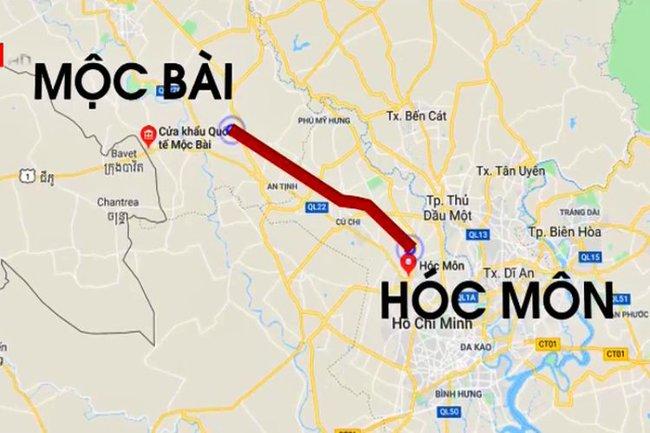 Đề xuất 15.900 tỷ đồng để xây dựng cao tốc TP.HCM – Mộc Bài - Ảnh 3.