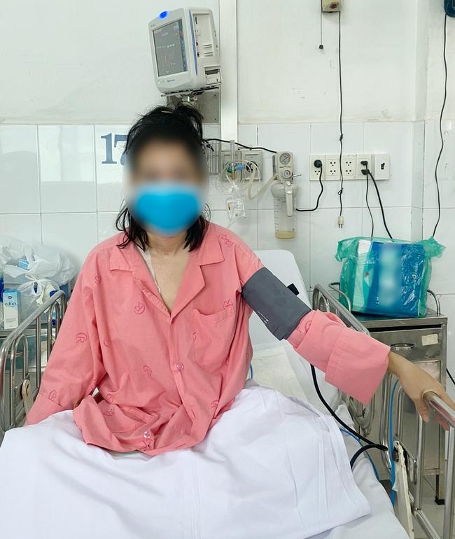 Hai bệnh nhân Covid-19 phải chạy ECMO tại Bệnh viện Chợ Rẫy đã qua cơn nguy kịch - Ảnh 3.