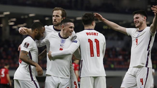 Euro 2020: Bóng đá trở về nhà - Ảnh 1.