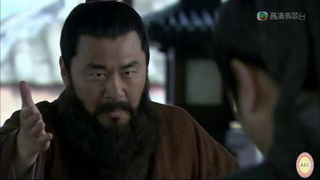 Tam quốc diễn nghĩa: Nhân vật khiến Tào Tháo phải hỏi ý kiến 3 quân sư - Ảnh 4.