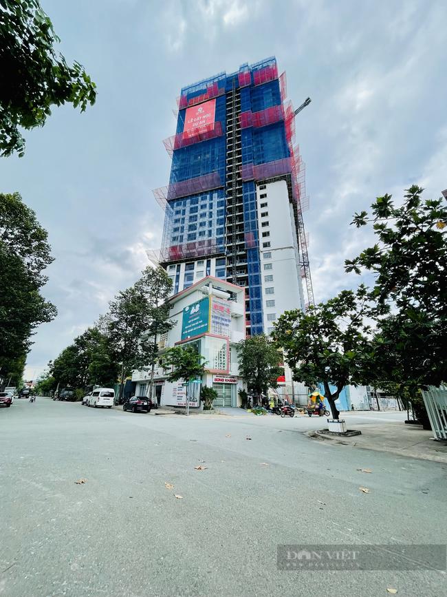 Phớt lờ Chỉ thị 16, hàng chục nhân viên Công ty C-Holdings của Cường 'đô la' vẫn tập trung trên 20 người - Ảnh 2.
