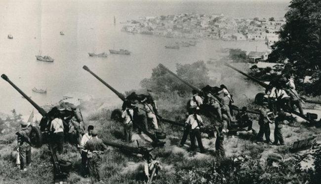 Nội chiến Trung Quốc (kỳ 1): Cái gai trong mắt nhưng không thể nhổ - Ảnh 4.