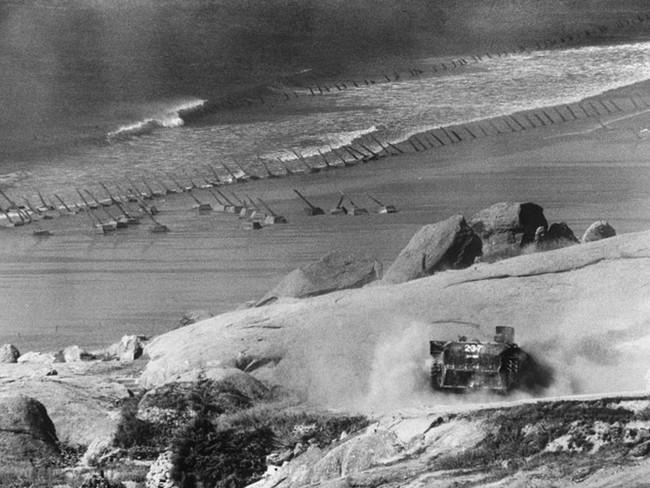 Nội chiến Trung Quốc (kỳ 1): Cái gai trong mắt nhưng không thể nhổ - Ảnh 11.