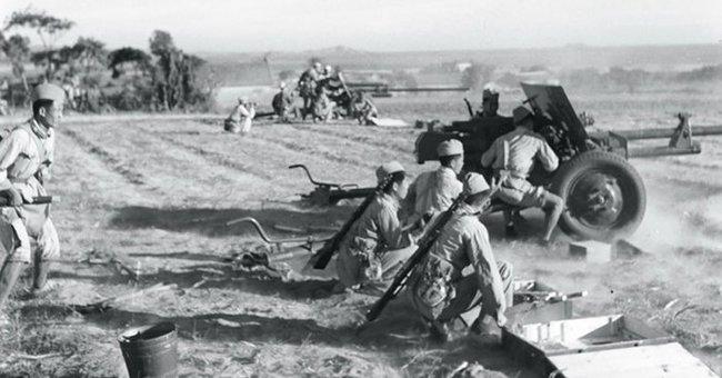 Nội chiến Trung Quốc (kỳ 1): Cái gai trong mắt nhưng không thể nhổ - Ảnh 12.