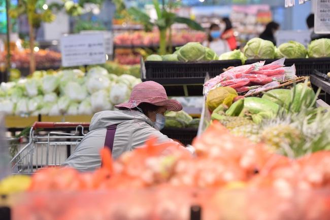 Lên kịch bản cung ứng thực phẩm an toàn cho Thủ đô - Ảnh 1.