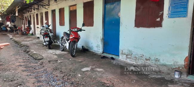 Nhiều người dân nghèo tại TP.HCM gặp khó khăn vì dịch Covid-19 vẫn chưa nhận được tiền hỗ trợ - Ảnh 3.