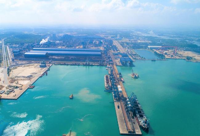 Phát Đạt đẩy mạnh phát triển đô thị công nghiệp trong chiến lược đa ngành - Ảnh 1.
