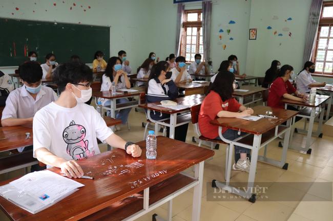 Tỉnh đầu tiên cho học sinh dừng đến lớp sau 2 ngày tựu trường