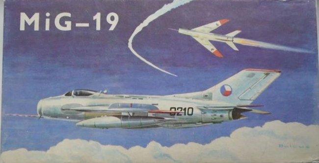Tại sao Liên Xô không viện trợ trực tiếp MiG-19 cho Việt Nam? - Ảnh 4.