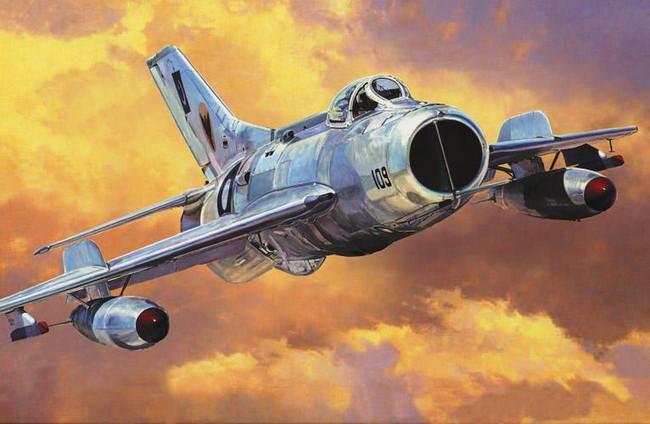 Tại sao Liên Xô không viện trợ trực tiếp MiG-19 cho Việt Nam? - Ảnh 6.