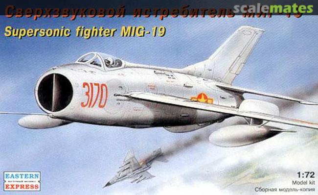 Tại sao Liên Xô không viện trợ trực tiếp MiG-19 cho Việt Nam? - Ảnh 15.