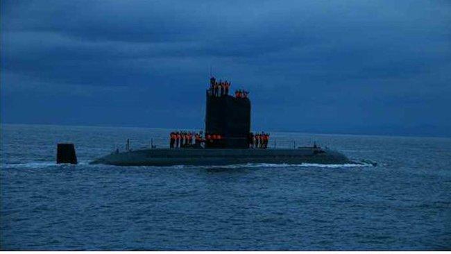 Tàu ngầm của Triều Tiên luôn là bí ẩn mà chưa có lời giải? - Ảnh 3.