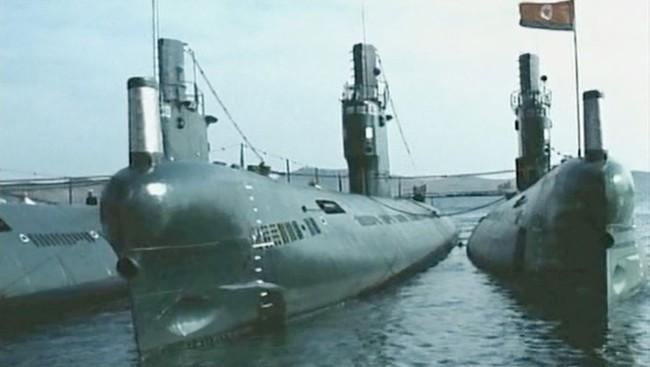 Tàu ngầm của Triều Tiên luôn là bí ẩn mà chưa có lời giải? - Ảnh 6.