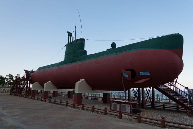 Tàu ngầm của Triều Tiên luôn là bí ẩn mà chưa có lời giải? - Ảnh 8.