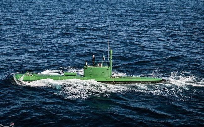 Tàu ngầm của Triều Tiên luôn là bí ẩn mà chưa có lời giải? - Ảnh 12.