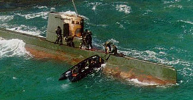 Tàu ngầm của Triều Tiên luôn là bí ẩn mà chưa có lời giải? - Ảnh 14.