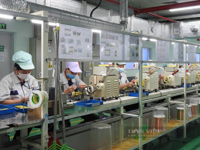 """Ngành chế biến nông sản vượt dịch nhờ… """"3 tại chỗ"""" (bài 6): Điểm sáng từ Bắc Ninh  - Ảnh 1."""