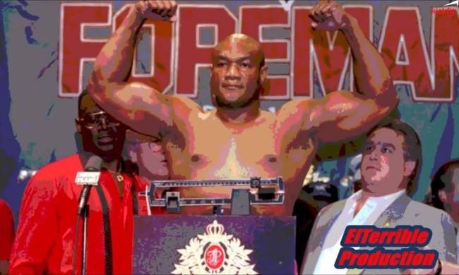Mike Tyson từ chối đấu George Foreman: Sợ... đấm chết đối thủ - Ảnh 2.