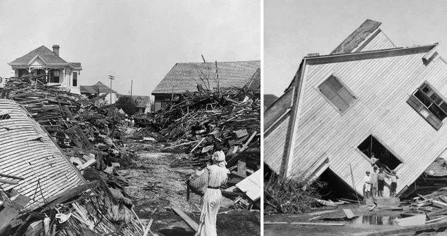 Những sự kiện tàn phá ít được biết đến nhất trong lịch sử - Ảnh 1.