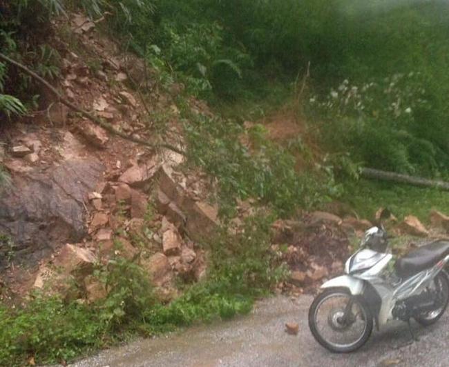 Thái Nguyên: Mưa lớn gây ngập úng cục bộ tại nhiều địa phương, nhiều diện tích hoa màu bị thiệt hại - Ảnh 5.